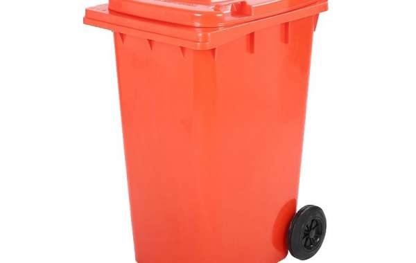 Choose a Right Waste Bin Is Very Important