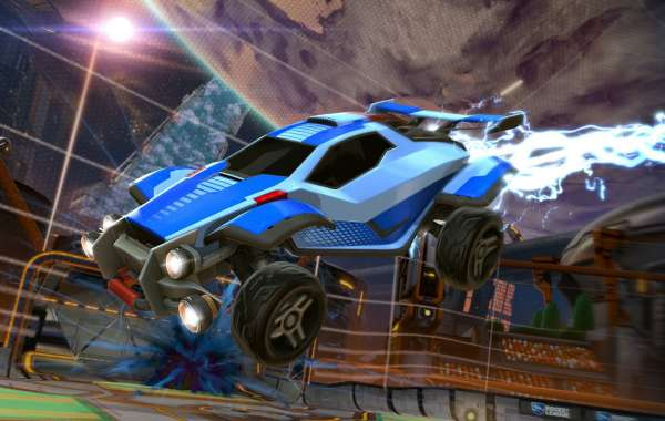 Many lovers believed Rocket League esports had been accepting