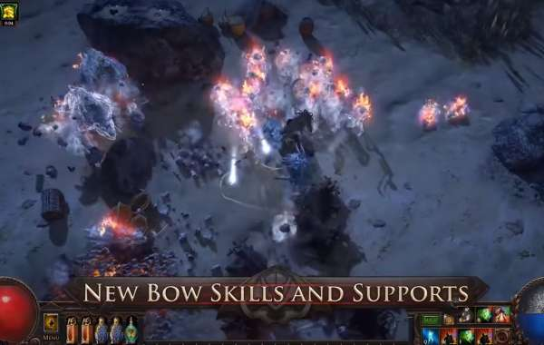 Said That He Considers Path of Exile 2