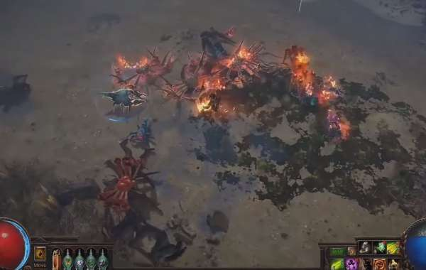 Grinding Gear Games has Announced Path of Exile 2