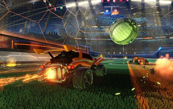 The Rocket League Spring Series is the result of these plans