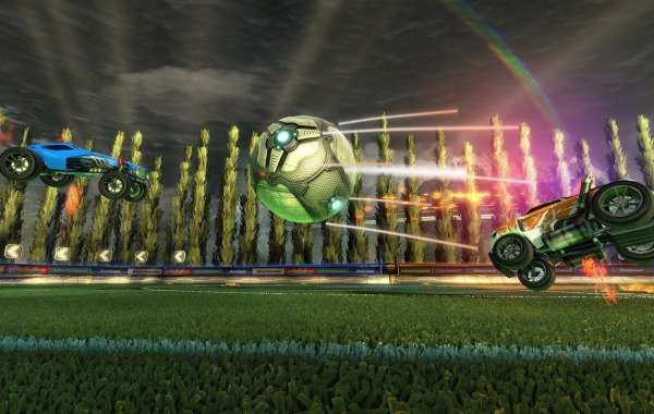 Rocket League Trading the league will receive an update