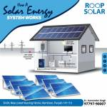 Roop Solar Profile Picture