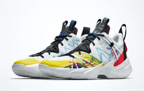 Jordan Why Not Zer0.3 SE Primary Colors to release on September 17th