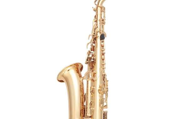 The saxophone squeaks when I play-did I do something wrong?
