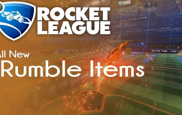 Our highest Rocket League Items priority is our internal operations