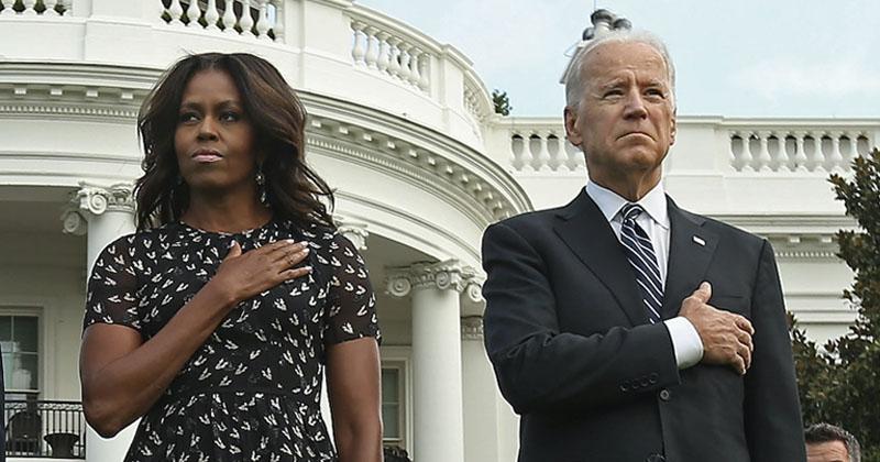 Professor Calls For Biden To Nominate Michelle Obama To Supreme Court
