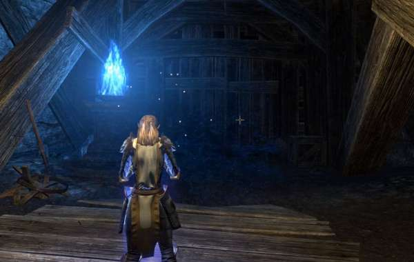 Level Up Fast as a Werewolf in Elder Scrolls Online