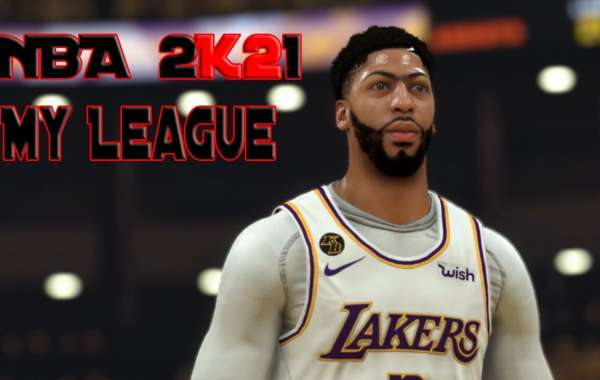 How to Improve Players in MyLeague NBA 2K21