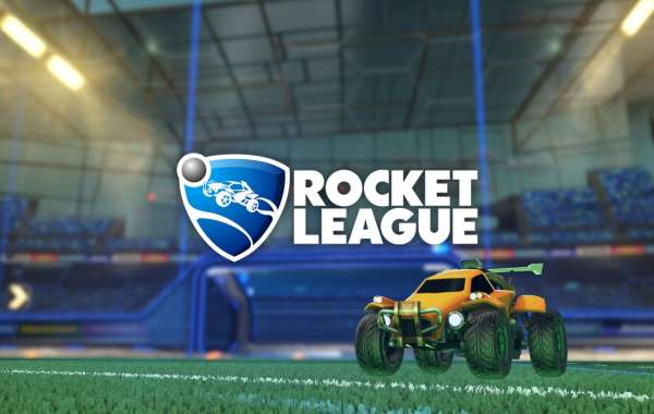 Their Nintendo account and watch execs conflict it out in Rocket League