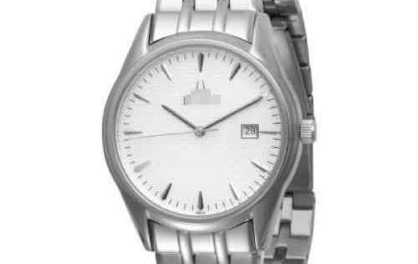 Customize Unique Beautiful Black Watch Dial