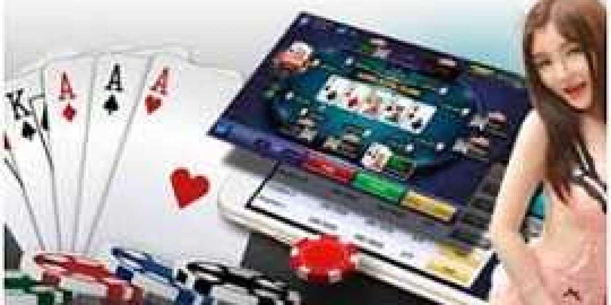 No Worries At All While Using Aplikasi Poker Online