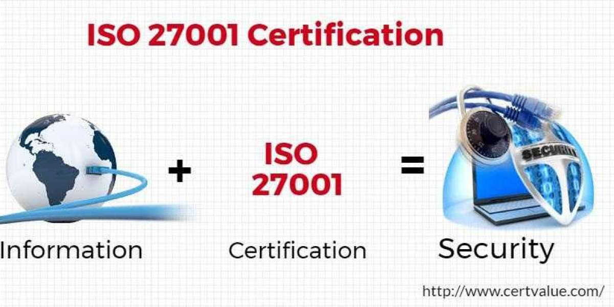 How ISO 27001 and TISAX are related