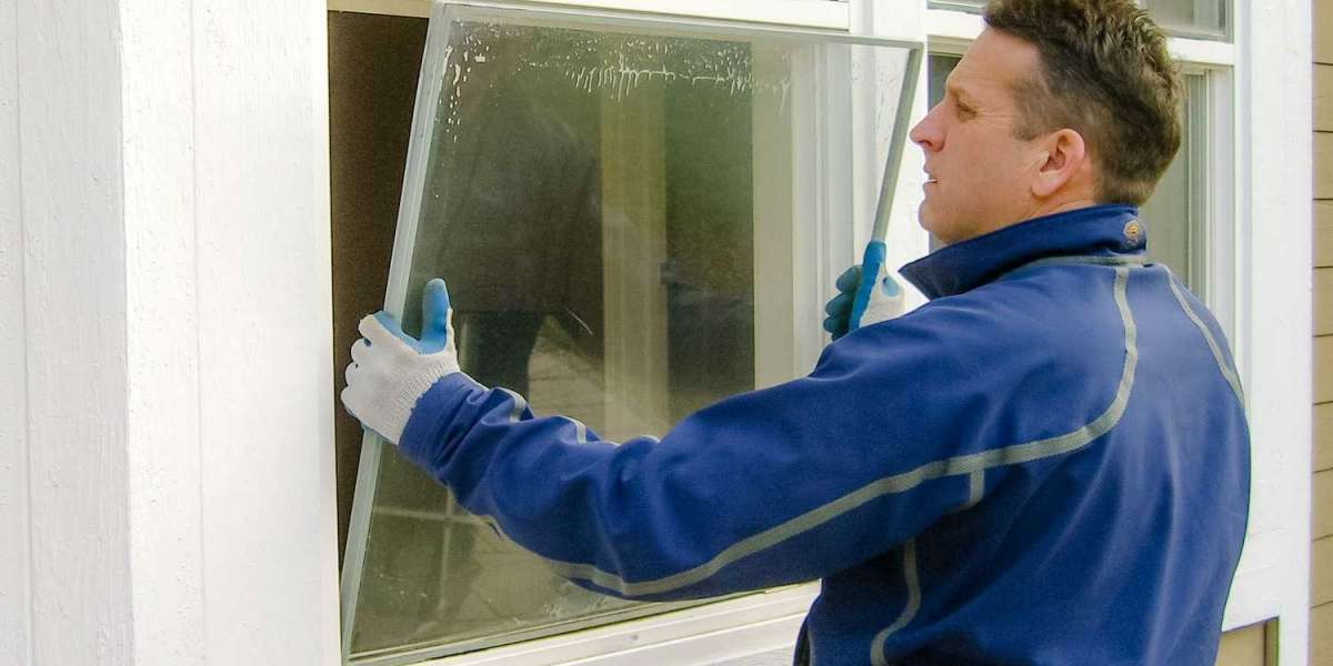 Emergency Glass Replacement London