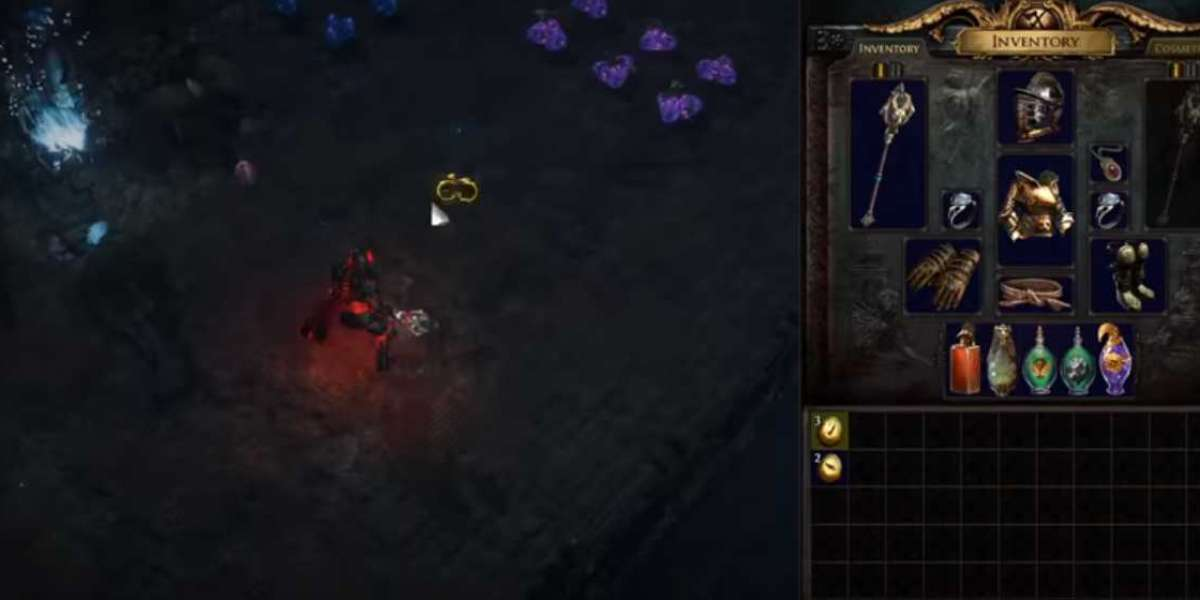 Earn Poe Currency By Flipping in Path of Exile