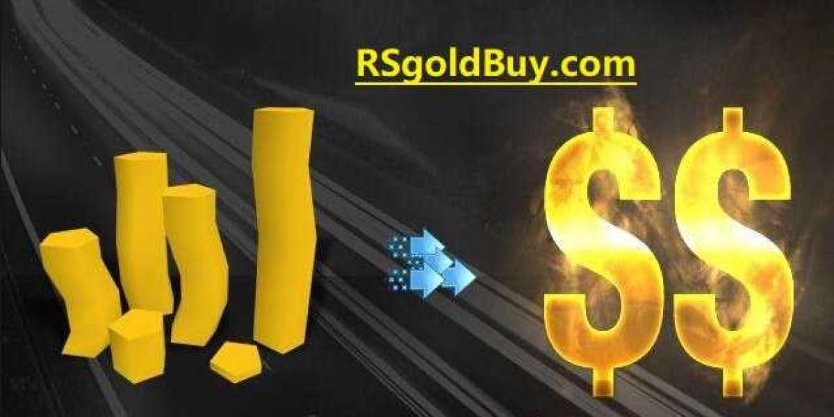 An Article Tells You How To Use OSRS Gold Effectively