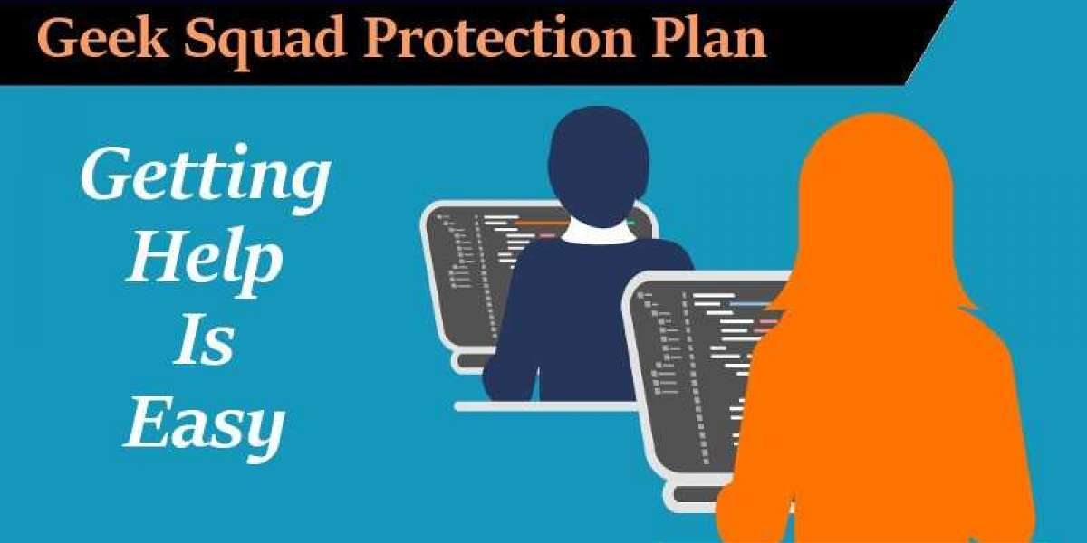 Get complete security protection with Geek Squad Protection Plan