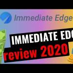 Immediate Edge App Profile Picture