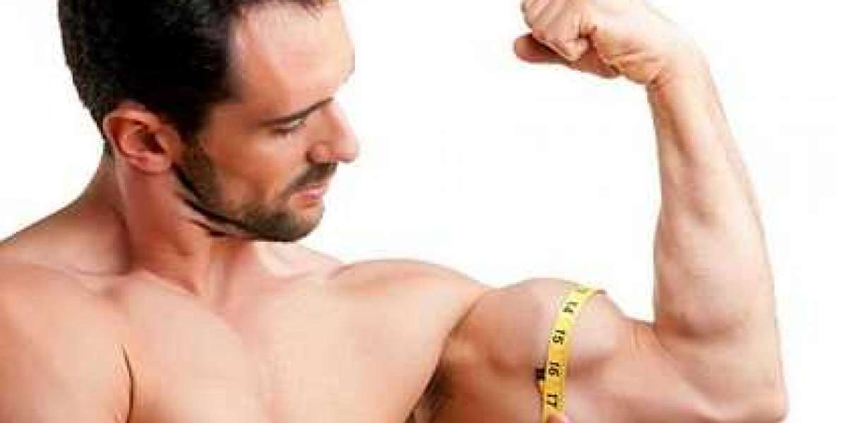 Basics Associated with Size Lean muscle Hasty