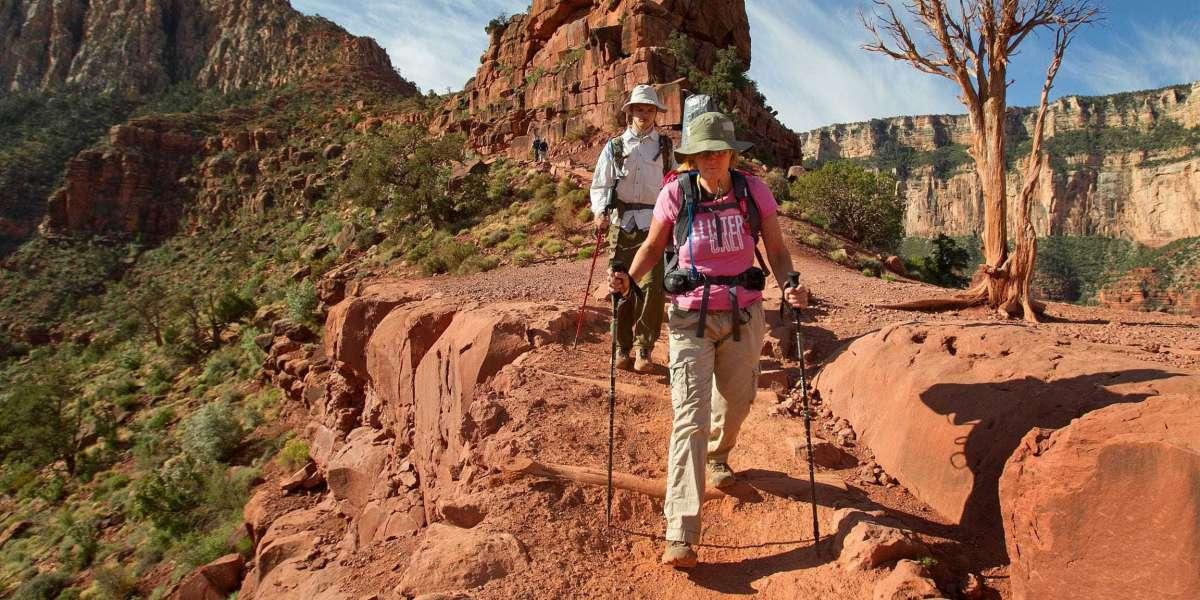 Top 5 Arizona Hikes