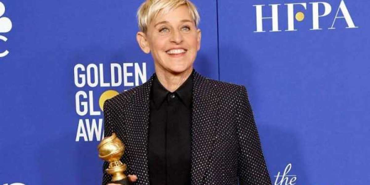 Ellen DeGeneres Bio, Age, Spouse, Kids