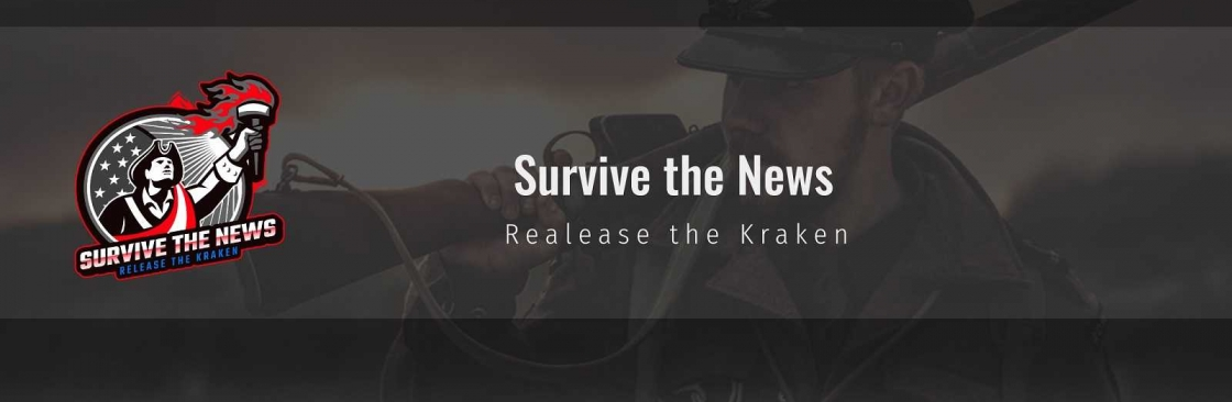 Survive the News Cover Image