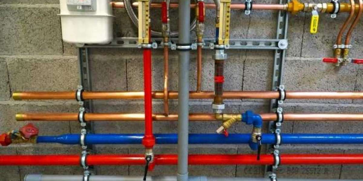 How to Prevent Pipe Corrosion in Plumbing