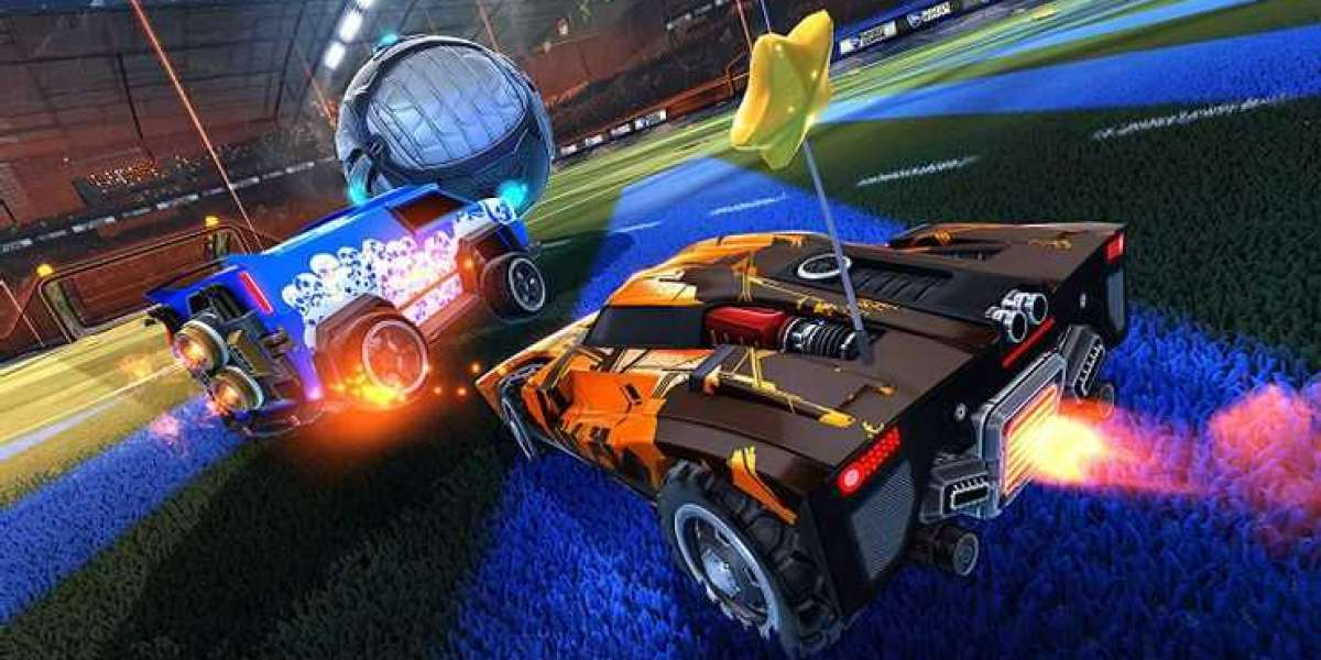 Rocket League Item Prices players