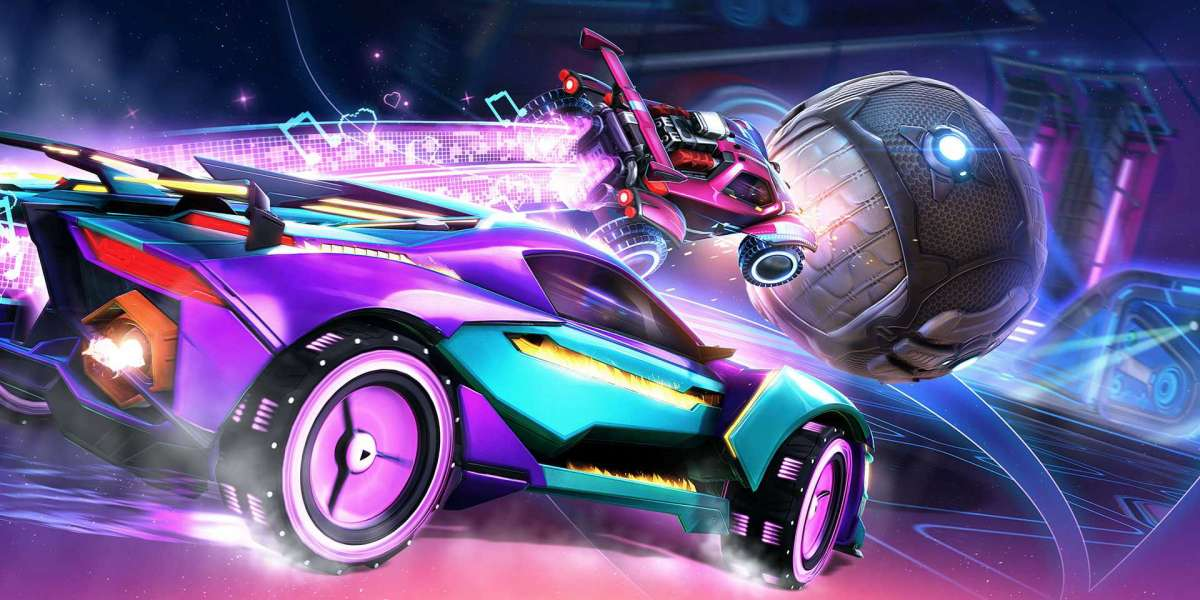 It would be a super aspect for Rocket League
