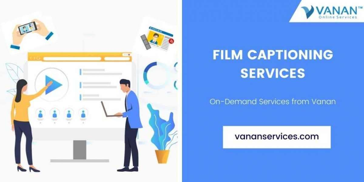 Why Captions Your Movies? - Film Captioning Services