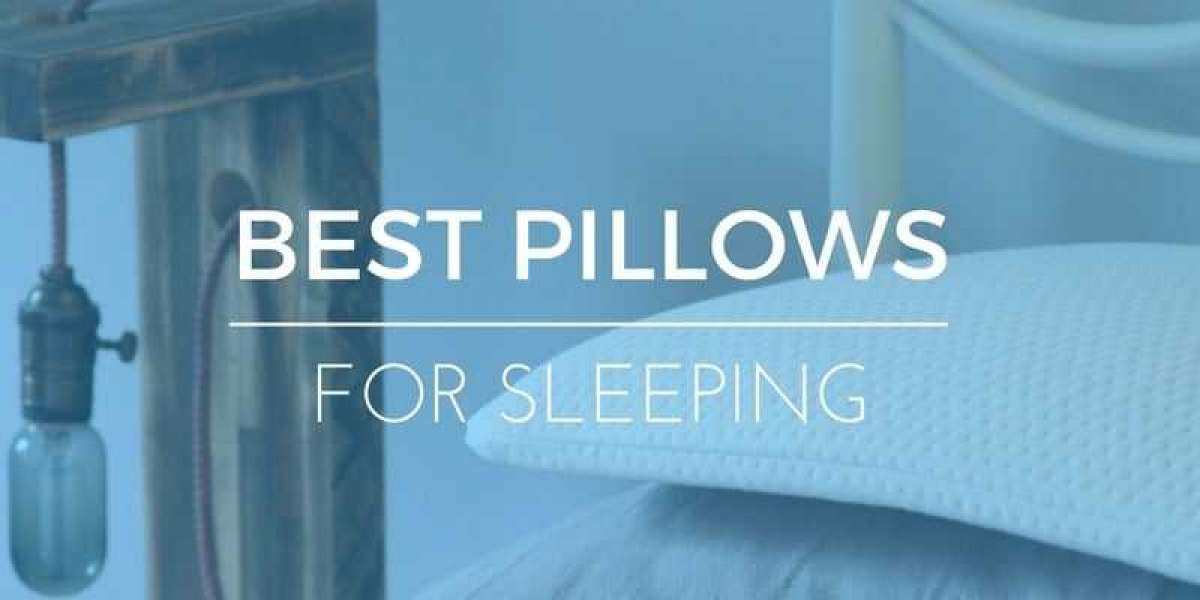 What pillows are the best for sound sleep?