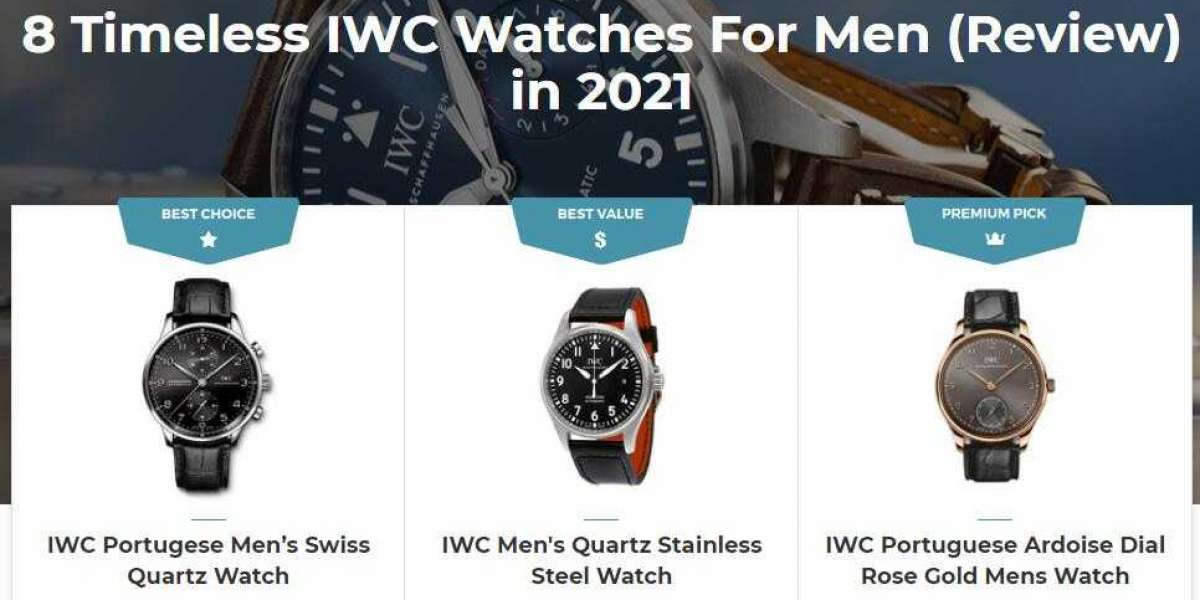 best iwc watch replica