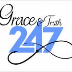 Grace & Truth 24/7 Online Church Gro Profile Picture
