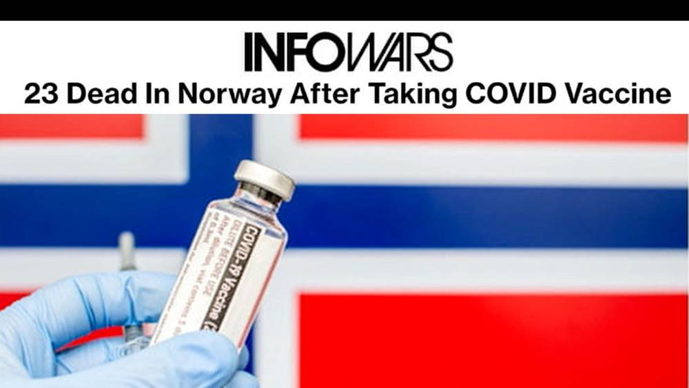 EU May Suspend Covid Vaccine for Triggering Mass Death