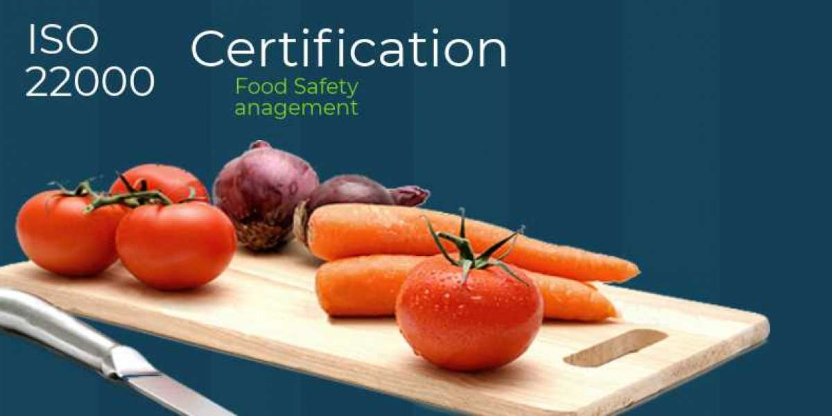 What is ISO 22000, what are the framework and benefits of ISO 22000 Certification?