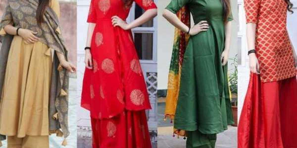 5 Trendy Kurtis Outfit Ideas for Different Occasions