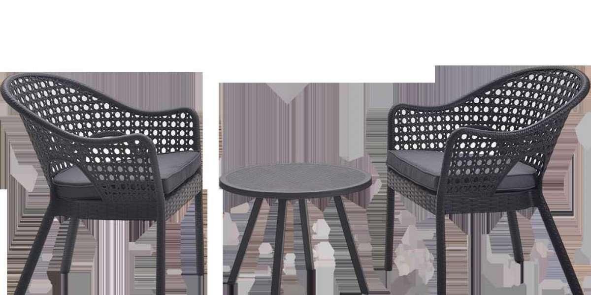 Rattan Furniture VS Wicker Furniture