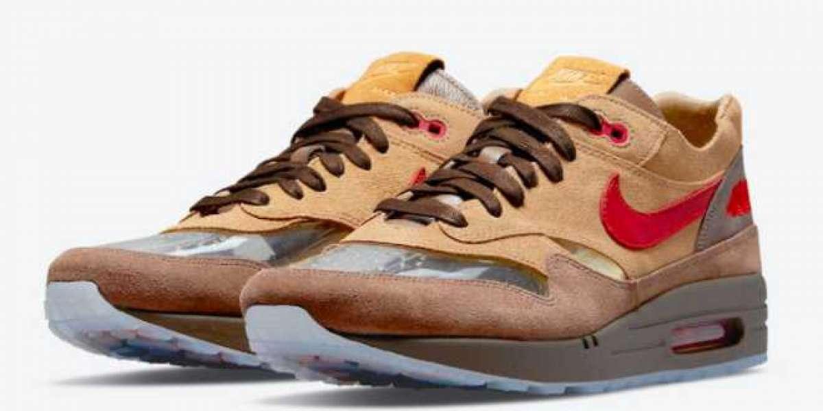 """Nike Air Max 1 """"K.O.D.CHA"""" In February 2021 DD1870-200"""
