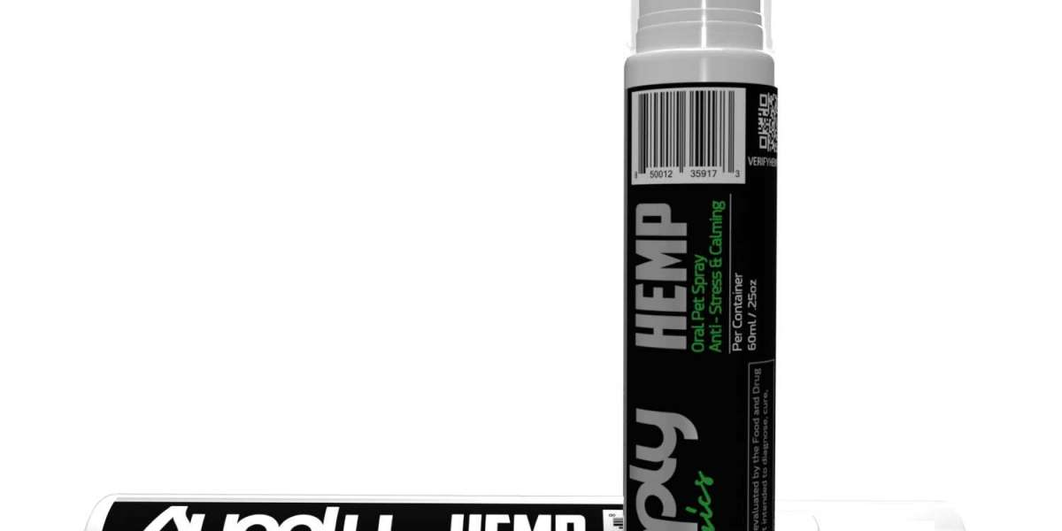 Understanding The Importance Of CBD Oral Spray For Pets