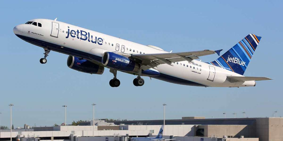 Grab the Best Deal & Discounts on Jetblue airlines reservations : +1-855-695-0028