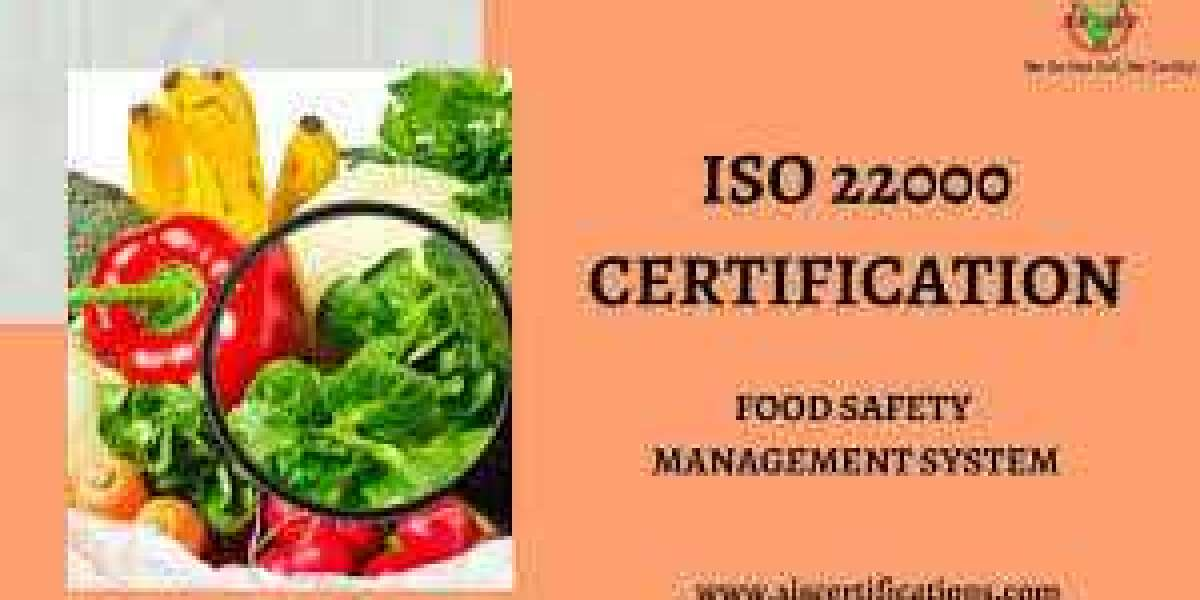 Basic specifications and Benefits of getting ISO 22000 Certification in Oman?