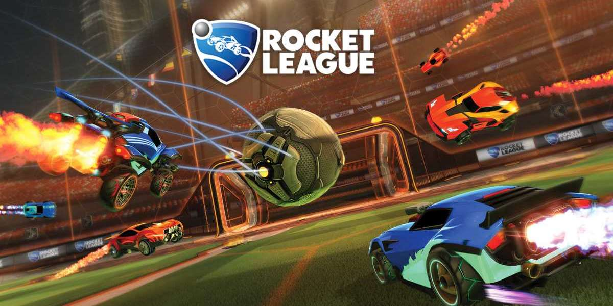 The gadgets currently in the Rocket League keep