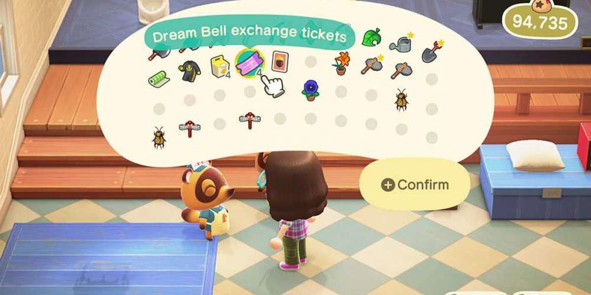 yesterday Animal Crossing Bells and the day before that