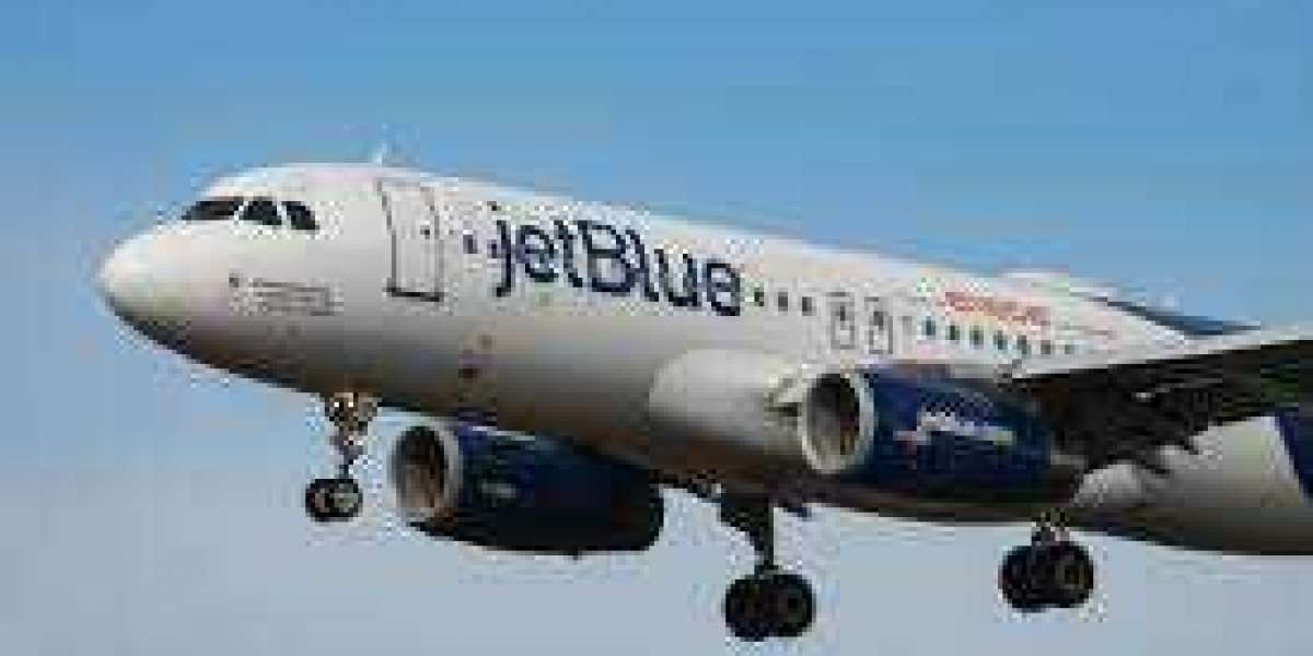 JetBlue Airlines Reservations and Flight Booking