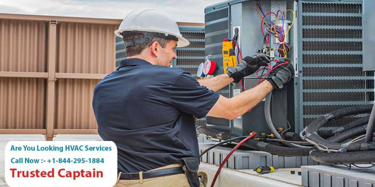 Type Of Furnace Services You Get From One Of The Best HVAC Companies In Atlanta!