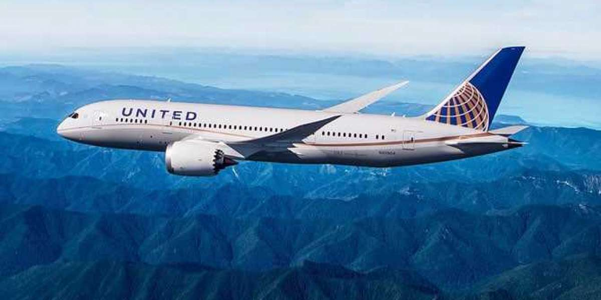 Get the Cheapest Flight Tickets at United Airlines