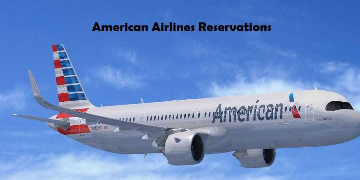 Get the best offer and deals on American airlines reservations