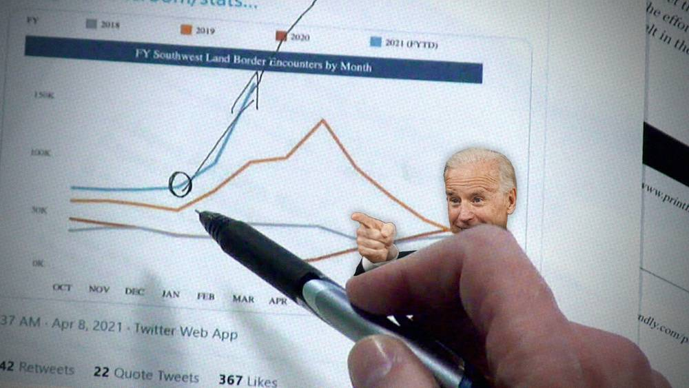 Biden Administration Breaks Record With Horrifying Achievement