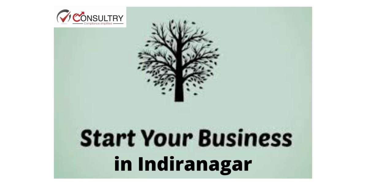 What is STARTUP REGISTRATION in Indiranagar