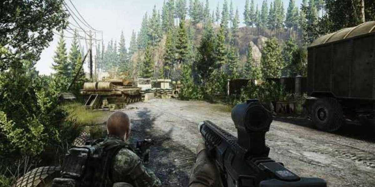 EFT Money host of new weapons and ammunition